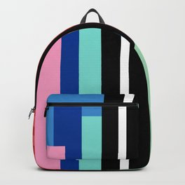 Cityscape 86 Backpack
