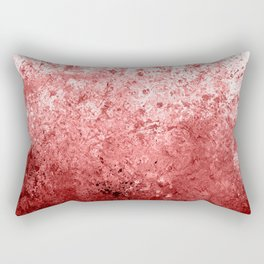Abattoir Wall Rectangular Pillow