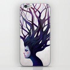 The Spirit iPhone & iPod Skin