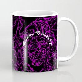 The Head of Medusa  Coffee Mug