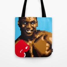 American puncher Tote Bag
