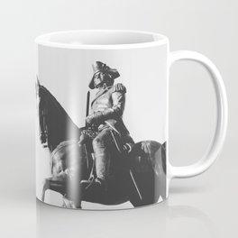 G.Washington - Boston Public Garden Coffee Mug