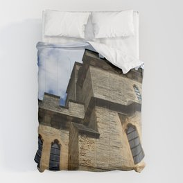 The Barracks - Study II  Comforters