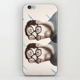 Points of View prints for sale iPhone Skin