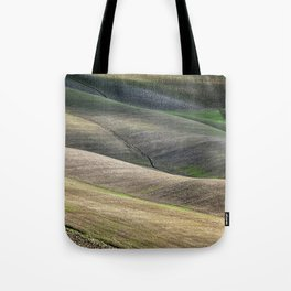 Tuscan land Tote Bag