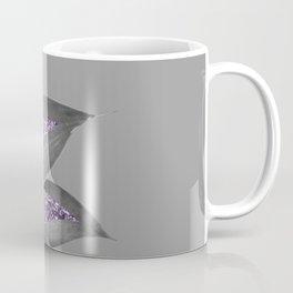 Agave Finesse Glitter Glam #4 #tropical #decor #art #society6 Coffee Mug