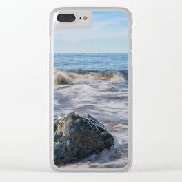 Cape Breton Clear iPhone Case