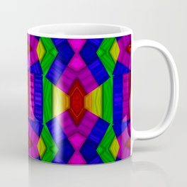 Abstract lights and shadows... Coffee Mug