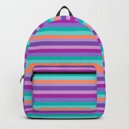 Stripes Colorul Mood Backpack