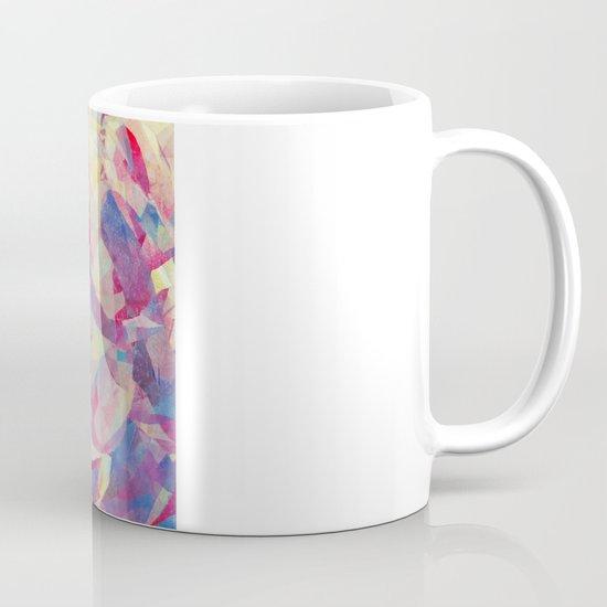 In Sanity Mug