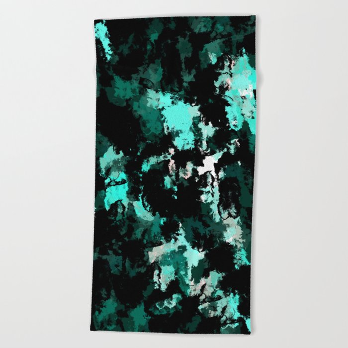 Abstract 26 Beach Towel