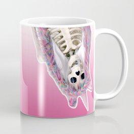 Skellie is a Unicorn Coffee Mug