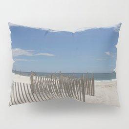Long Island Beach Pillow Sham