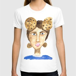 Cookie Girl T-shirt