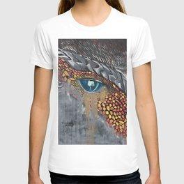 Drgon Tears T-shirt
