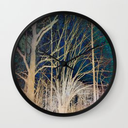 Lost in Your Limits Wall Clock