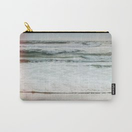 Beach Bubbles Carry-All Pouch
