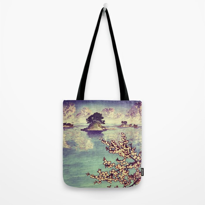 Watching Kukuyediyo Tote Bag