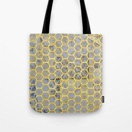 Golden Cage #society6 #decor #buyart Tote Bag