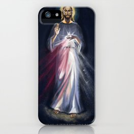 Crown of Mercy  iPhone Case
