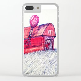 Stable Clear iPhone Case