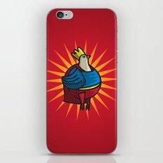Louissa iPhone & iPod Skin