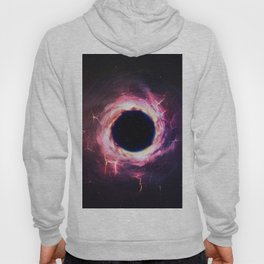 Black Hole Hoody