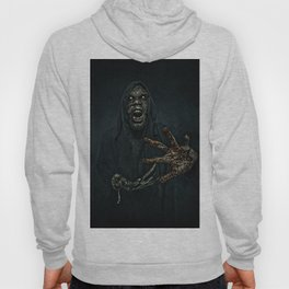 Boogie Horror: Mirror Mask - Bloody Hand Hoody