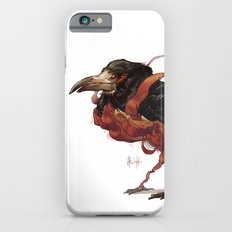 Tapestry Rook iPhone 6s Slim Case