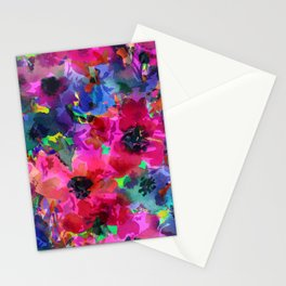 Glorious Garden Stationery Cards