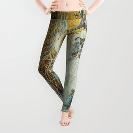 Complexity Leggings