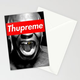 Thupreme Stationery Cards