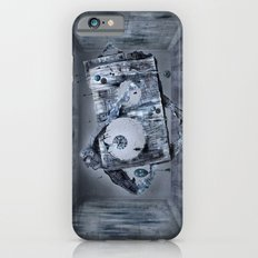 Moderne Kunst Slim Case iPhone 6s