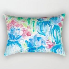 Nama-stay the Night Cactus Rectangular Pillow