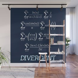 Young Adult Series Wall Mural