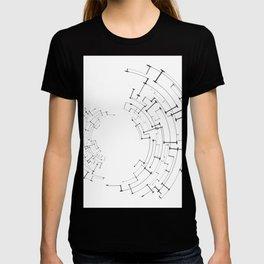 Modern lines II T-shirt