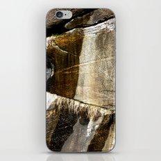 Water in the stone iPhone & iPod Skin