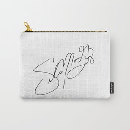 SG sign Carry-All Pouch