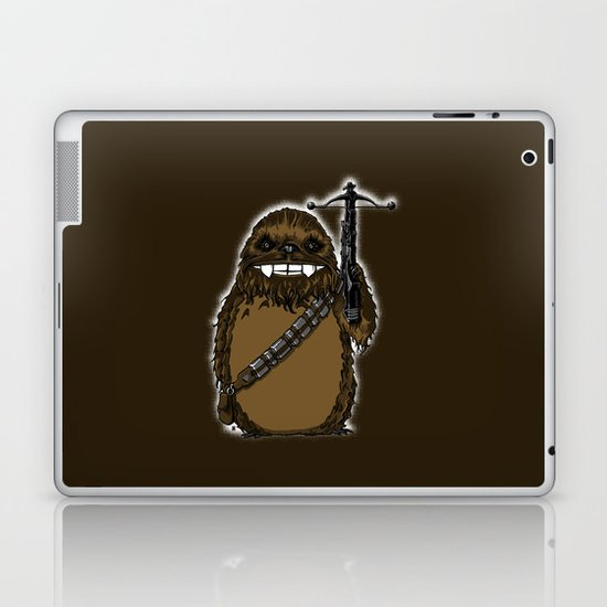 Chewtoro Laptop & iPad Skin