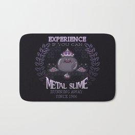 Slime Metal Bath Mat