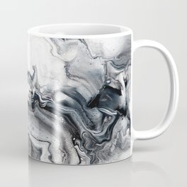 Marble in the Water Coffee Mug