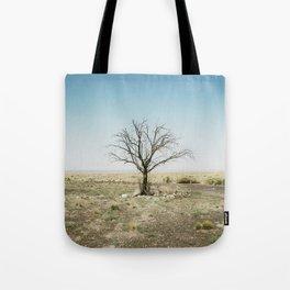 solo tree arizona Tote Bag