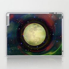 Fabulous Moon Laptop & iPad Skin