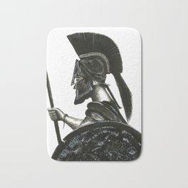Leonidas Bath Mat