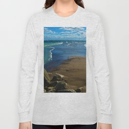 Most southern point of mainland Canada, Point Pelee National Park Long Sleeve T-shirt