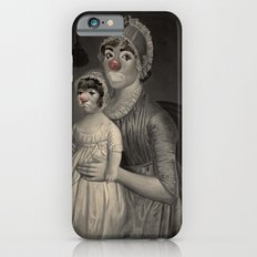 CRANKY BABY iPhone 6s Slim Case