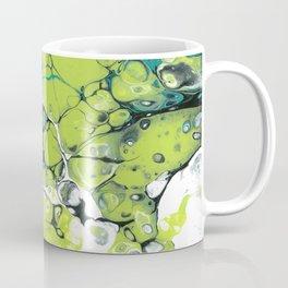 green is love Coffee Mug