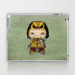 A Boy - Predator Laptop & iPad Skin