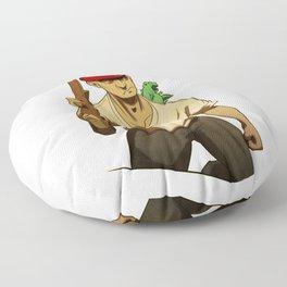 Boone Floor Pillow