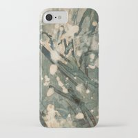 snow iPhone & iPod Cases featuring Snow  by Peter Coleman